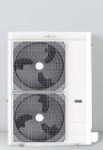 Pompa di calore riscaldamento raffrescamento